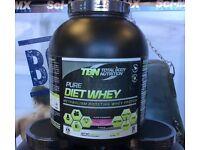 TBN Diet whey 2kg (protein)