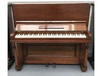 ***CAN DELIVER*** LOVELY MAHOGANY UPRIGHT PIANO ***CAN DELIVER***