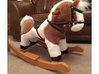 Rocking Horse in mint condition