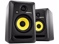 KRK Rokit RP5 G3 Active Studio Monitors Kit - DJ MUSICAL EQUIPMENT - PAIR