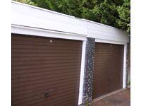 Garage/Parking/Storage: Verwood Road Off Headstone Lane Harrow, HA2 6LD