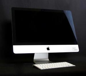 Apple iMac 21.5 pouces (A029639)