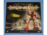 Bionicle 'Quest For Makuta' Board Game