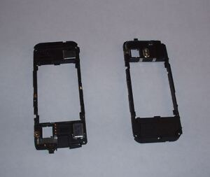 Genuine Orig Nokia 5800 Chassis Housing Speakers Fascia