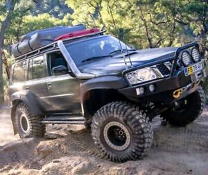Wanted: WANT TO BUY 4X4