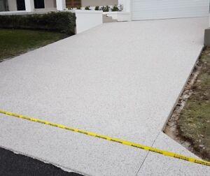 Perths Leading Decorative Concrete Company