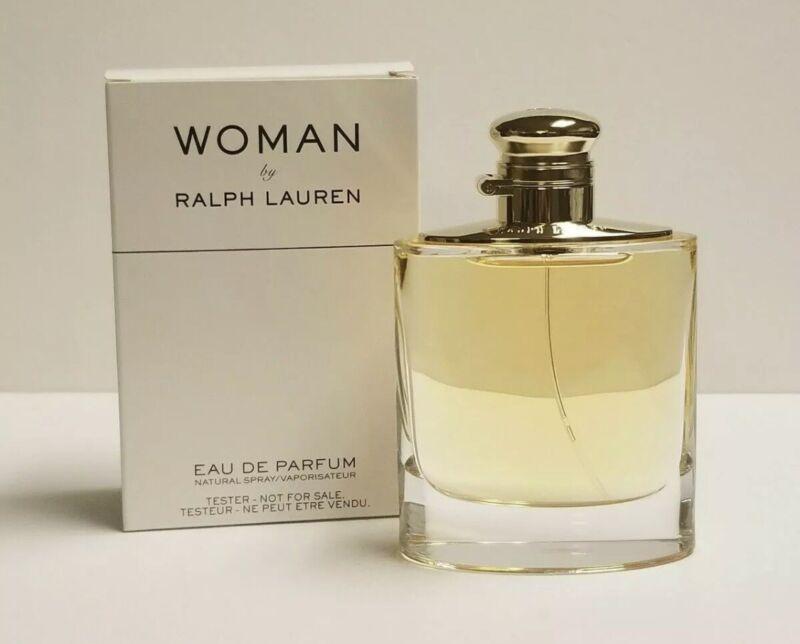 Woman By Ralph Lauren EDP  3.4 Oz. 100 ml