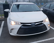 Toyota Camry Hybrid 2015 May Glenroy Moreland Area Preview