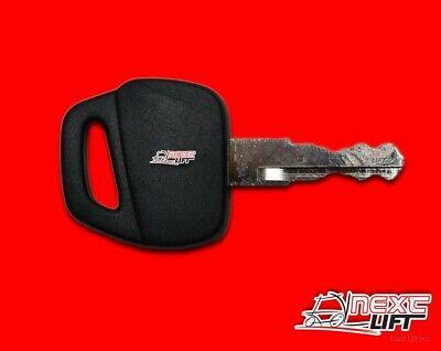 Linde Baker Forklift Ignition Key Lot Of 1 Kion Forklift Keys