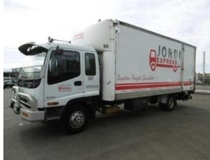 2005 FRR 550 isuzu 220hp PRICE REDUCED  Jerrys Plains Singleton Area Preview
