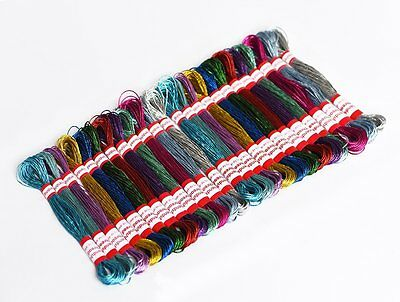 Embroidery Floss DMC Metalic Embroidery Metallic Yarn Thread embroidery floss -