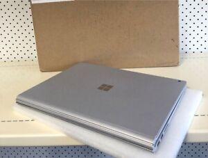 Microsoft SurfaceBook 2in1 touchscreen laptop,(256gb ssd, Nvidia GPU)!