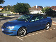 Saab Convertible Claremont Nedlands Area Preview