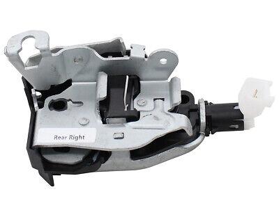 Rear Lower Right Passenger Side Door Latch Lock 1998-2011 Ford Ranger