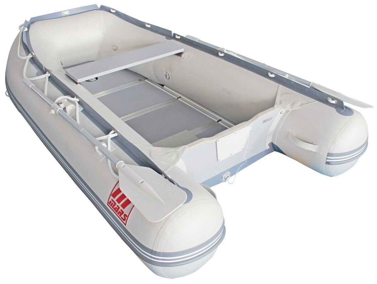 8.6' Mars Inflatable Boat made by Saturn. Best Inflatable Bo