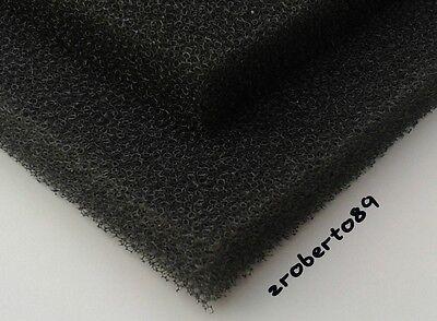 2 x Air Filter Foam Sheet 450mm x 300mm