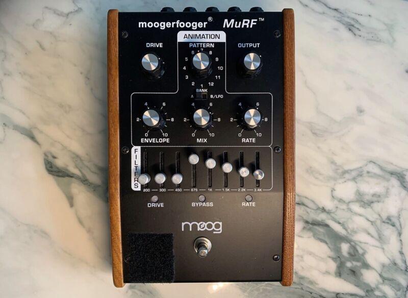 Moogerfooger Mf-105
