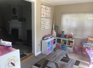 Home Daycare Spots Available