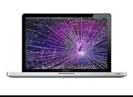 Wanted Broken MacBook Pro/ MacBook Air for Parts