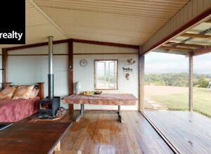 Rural property on the Tablelands