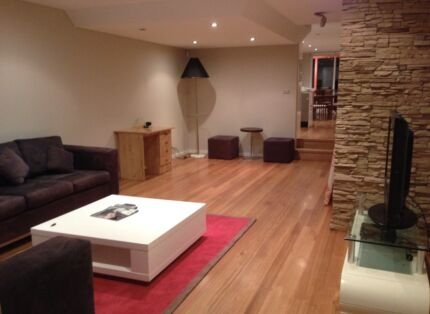 Looking for single.  Nice&quiet House close to city
