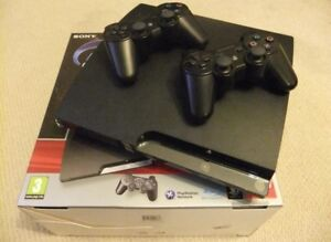 PlayStation 3 160 GB very good condition