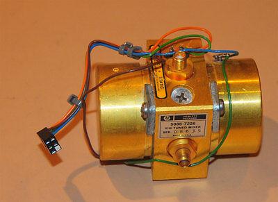 Hp-5086-7226 Yig Tuned Mixer