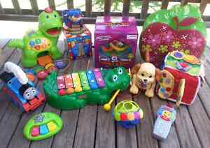 Toddler Toys $50 ONO Islington Newcastle Area Preview