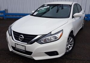 2016 Nissan Altima 2.5 S *BLUETOOTH*