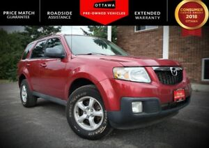2009 MAZDA TRIBUTE                             *****LOW KMS*****