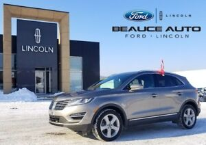 2016 Lincoln MKC Awd / Premier / Cuir / 2.0L Ecoboost