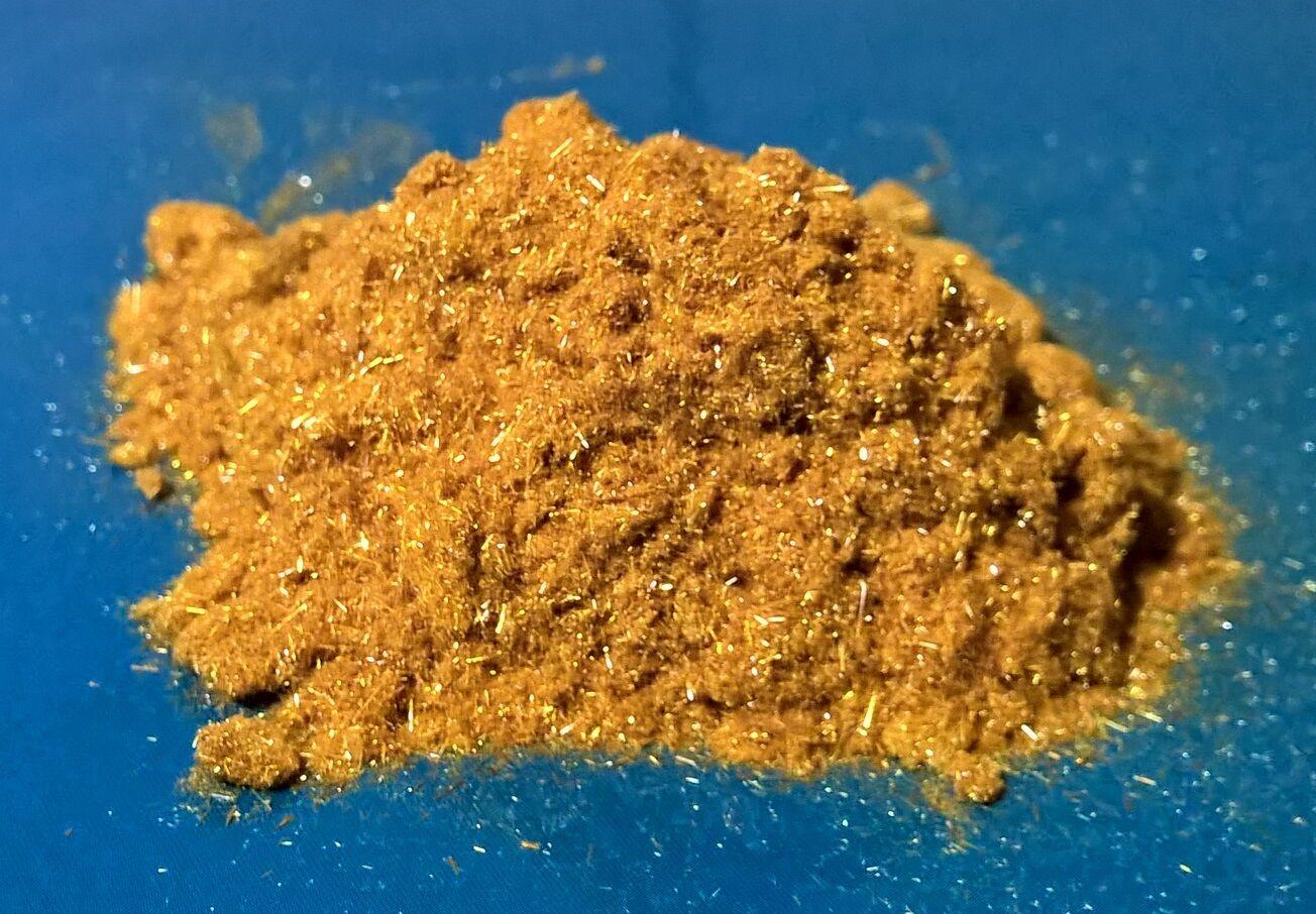Harmine/Harmaline HCl - Peganum Harmala Syrian Rue Extract Full Spectrum 5 grams