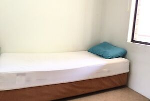 Furnished room including bills - close to station Westmead Parramatta Area Preview