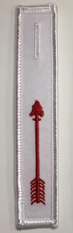Order of the Arrow Ordeal OA Pocket Sash  Dangle Mini New