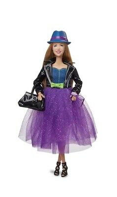 AVA STARS FASHIONISTA CLOTHES AND ACCESSORIES FIT BARBIE AND KEN DOLLS ()