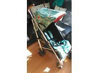 Mamas & Papas Urbo bug pushchair