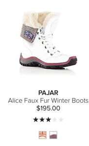 Pajar winter boots