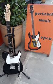 Westfield Telecaster electric guitar