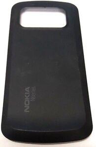 Nokia N97 Cellphone Standard Battery Door Back Housing Cover Black