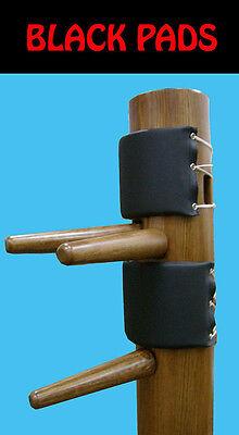 WING CHUN DUMMY -PAD- JKD KALI Holzpuppe manichino di legno MUÑECO