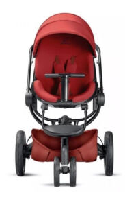 Quinny moodd pram and quinny foldable carrycot