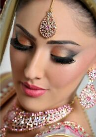 HAIR AND PARTY MAKEUP AVAILABLE FOR £25 makeup artist mua bridal hairstylist