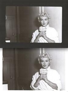 FOTO-PHOTO-CINEMA-MARILYN-MONROE-QUANDO-LA-MOGLIE-E-IN-VACANZA-1955