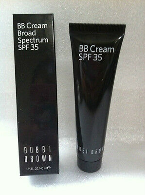 Bobbi Brown BB Cream Broad Spectrum SPF 35, Fair, 1.35 Ounce