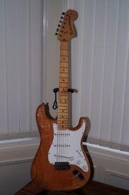 Fender Stratocaster Classic 70s Series MIM