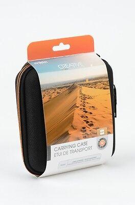 Serie Filter Bag (Cokin P3068 Filtertasche Case für 5 Filter und Filterhalter Bag Etui Box P Serie)