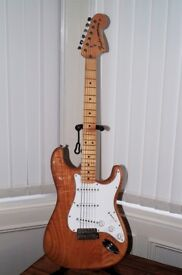 Fender classic 70s series Stratocaster