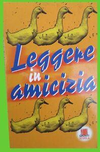 LEGGERE-IN-AMICIZIA-giunti-scuola-cecov-london-hawtorne-libro