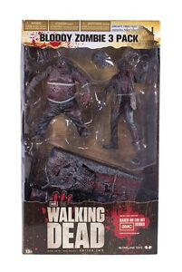 The Walking Dead Figures