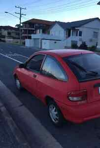 1999 Ford Other Hatchback Southport Gold Coast City Preview